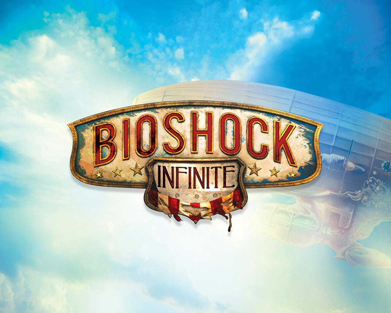 BioShockInfiniteLogo