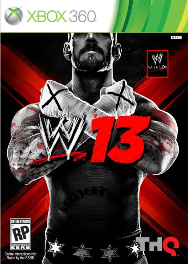 Take-Two acquire WWE video game license - WWE 2K14 Box2