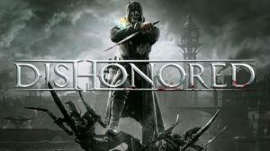 Dishonored-Game-Logo