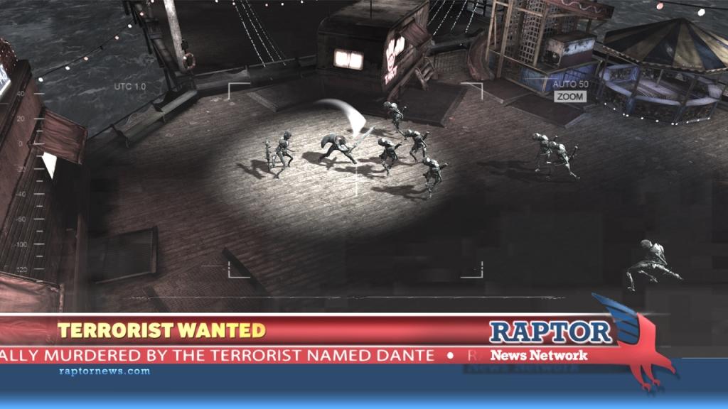 Raptor News 2