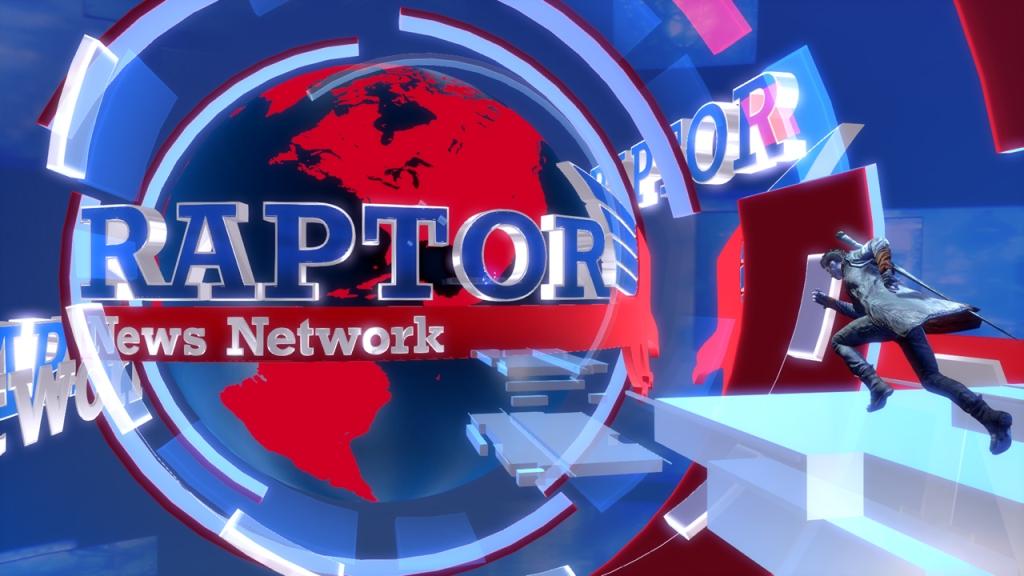Raptor News