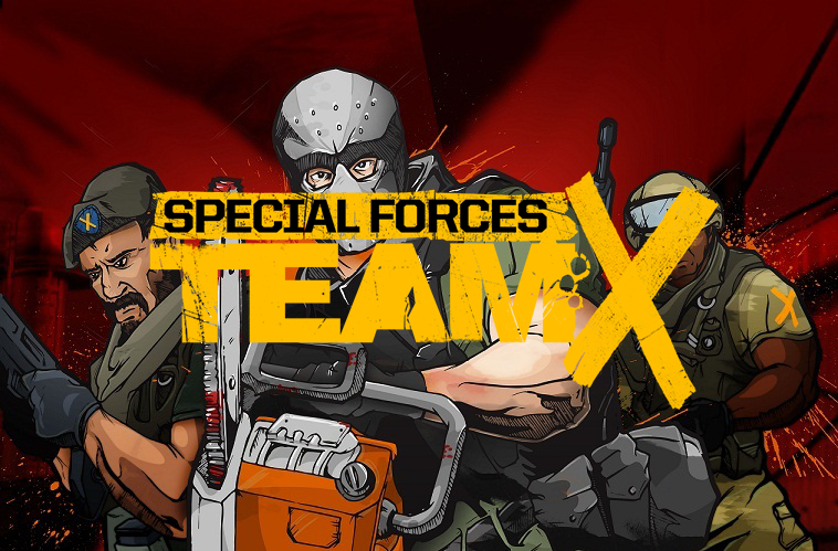 Special-Forces-Team-X-Logo