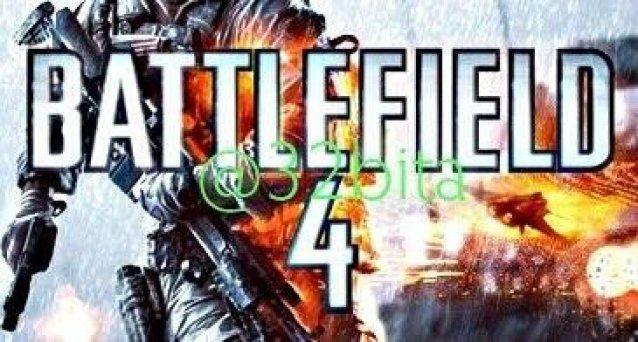 Battlefield Leaked Image