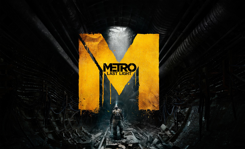 تحميل لعبة الأكشن الرائعة Metro