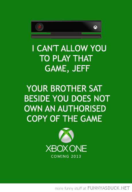 funny-cant-allow-play-that-brother-sat-beside-you-copy-of-game-xbox-one-pics