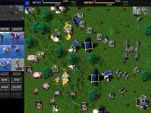 28 best rts games on steam as of 2018 slant