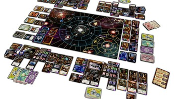 Drop The Controller, Pick Up Some Dice And Start Getting Into Board Games