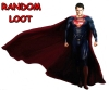 Random Loot: Man of Steel Ain't So Super