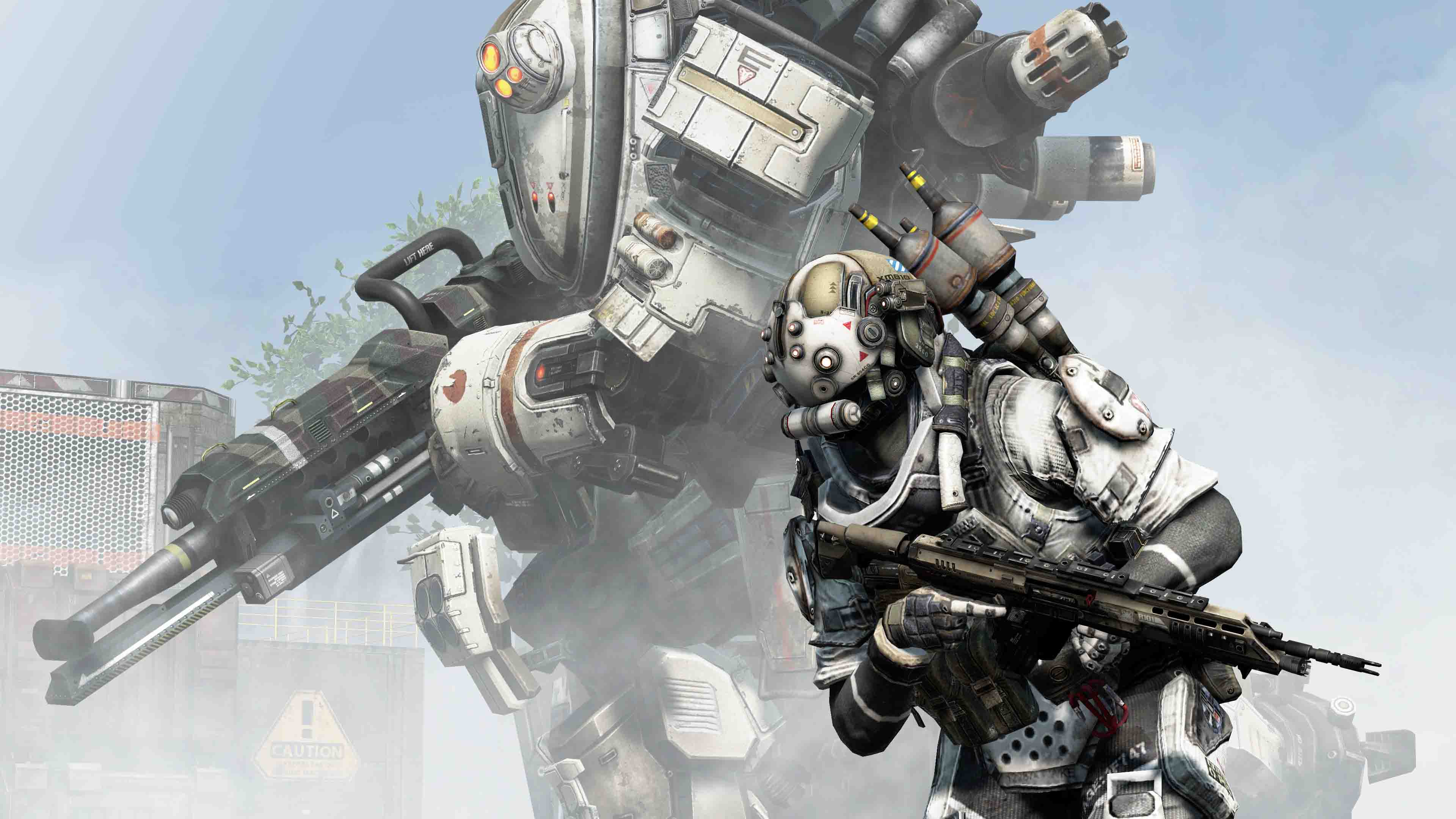 Infinite Data center searching.. - Page 2 Titanfall 2 Forums