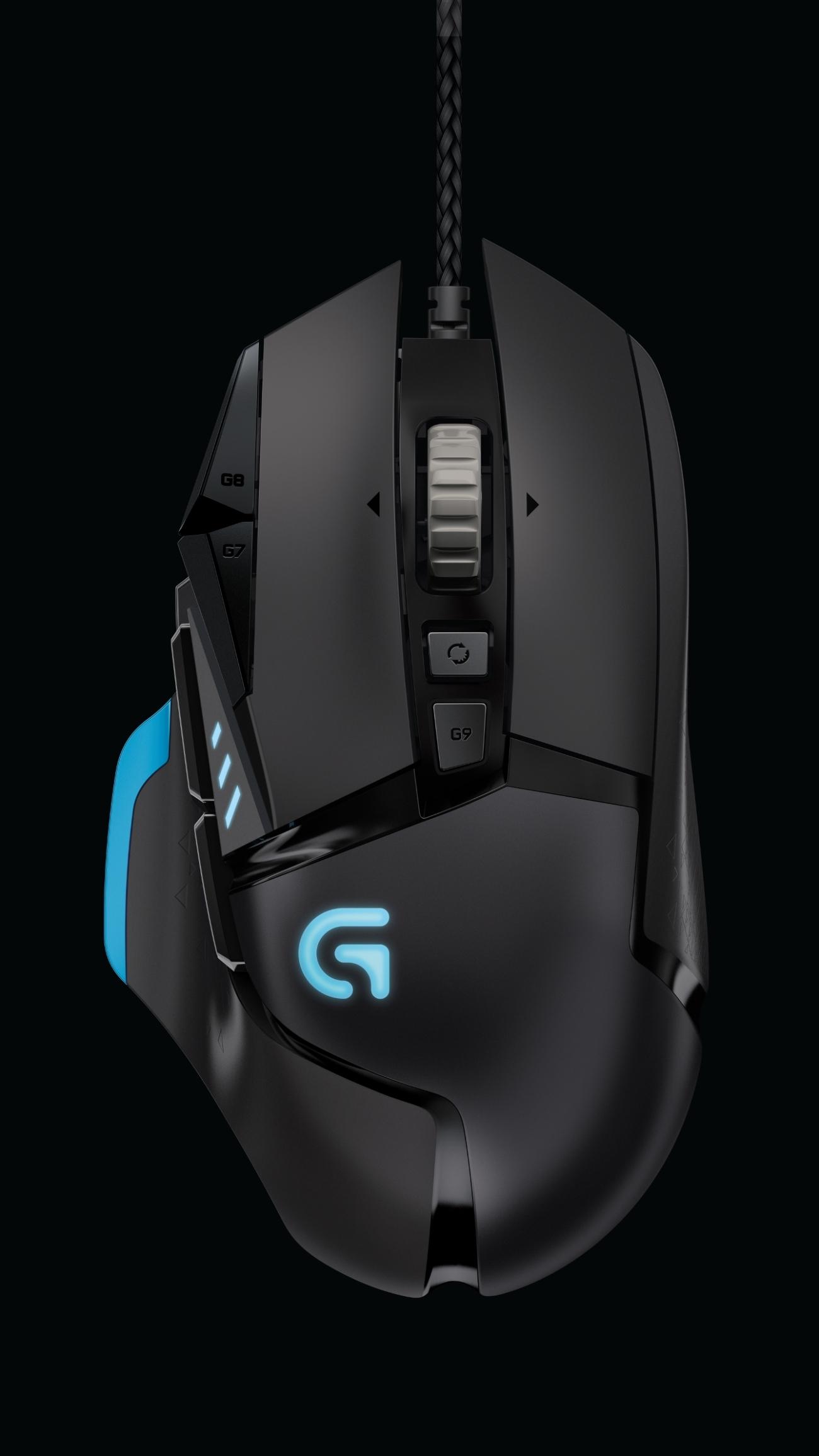 G502 3 LR