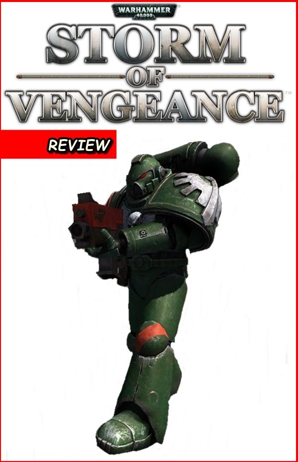 Warhammer 40000 Storm of Vengeance-vert