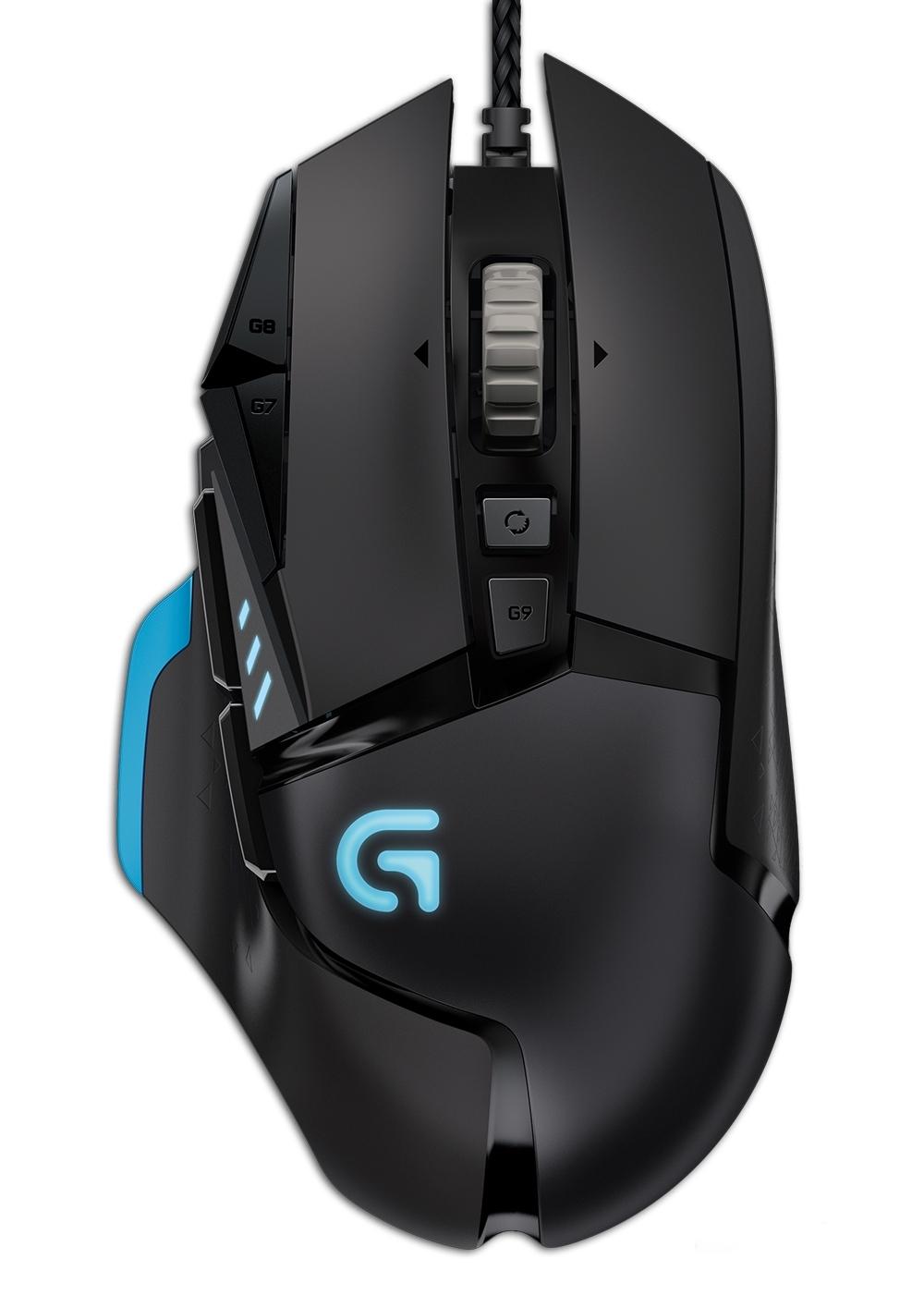 Logitech-G502-Proteus-Core-2