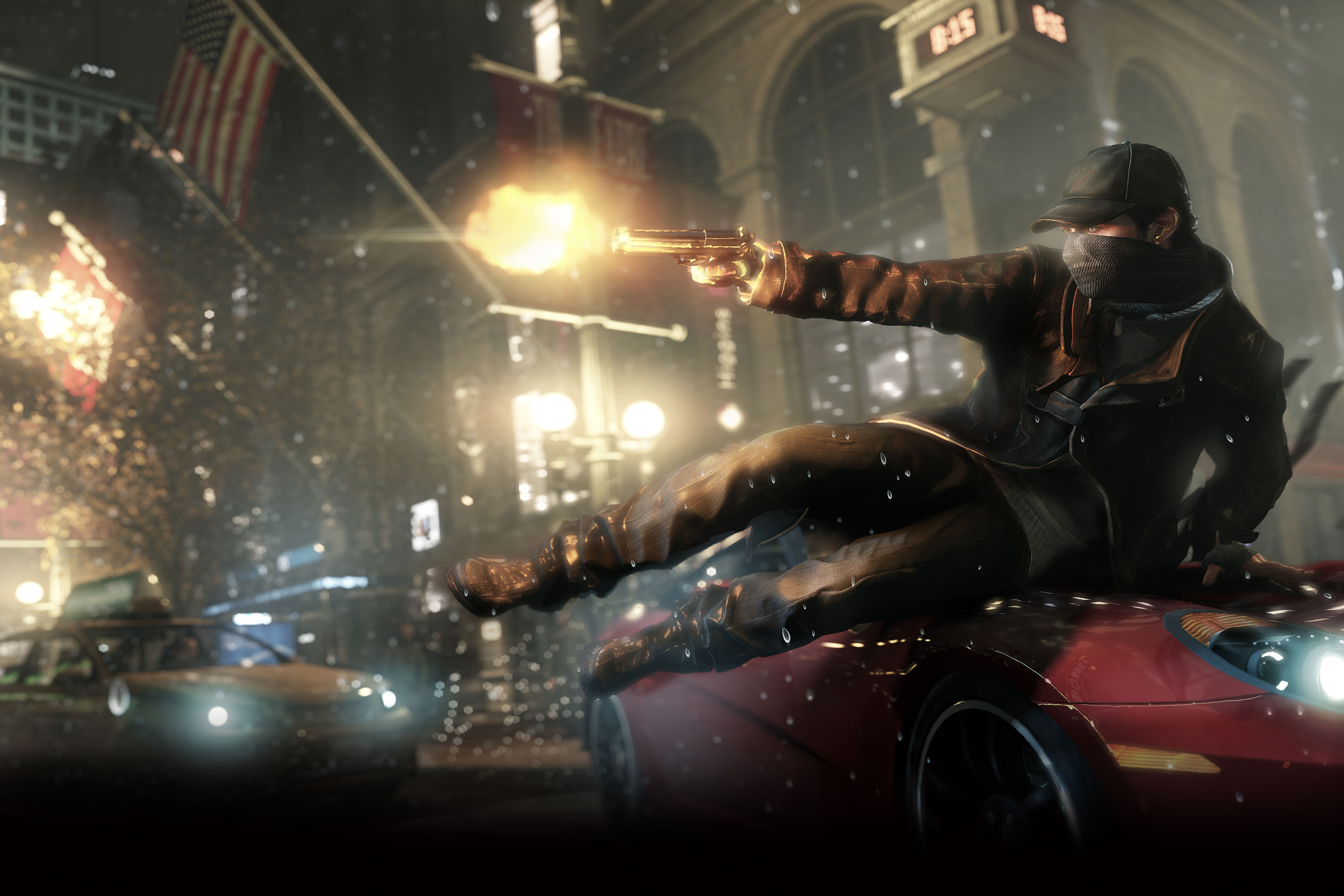 Why Watch Dogs Was A Disappointment