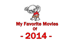 Movies of