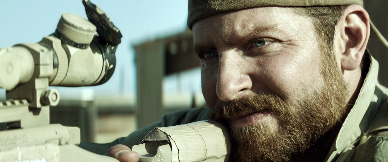 Film Review American Sniper