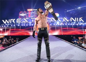 wwe-seth-rollins-as-champion
