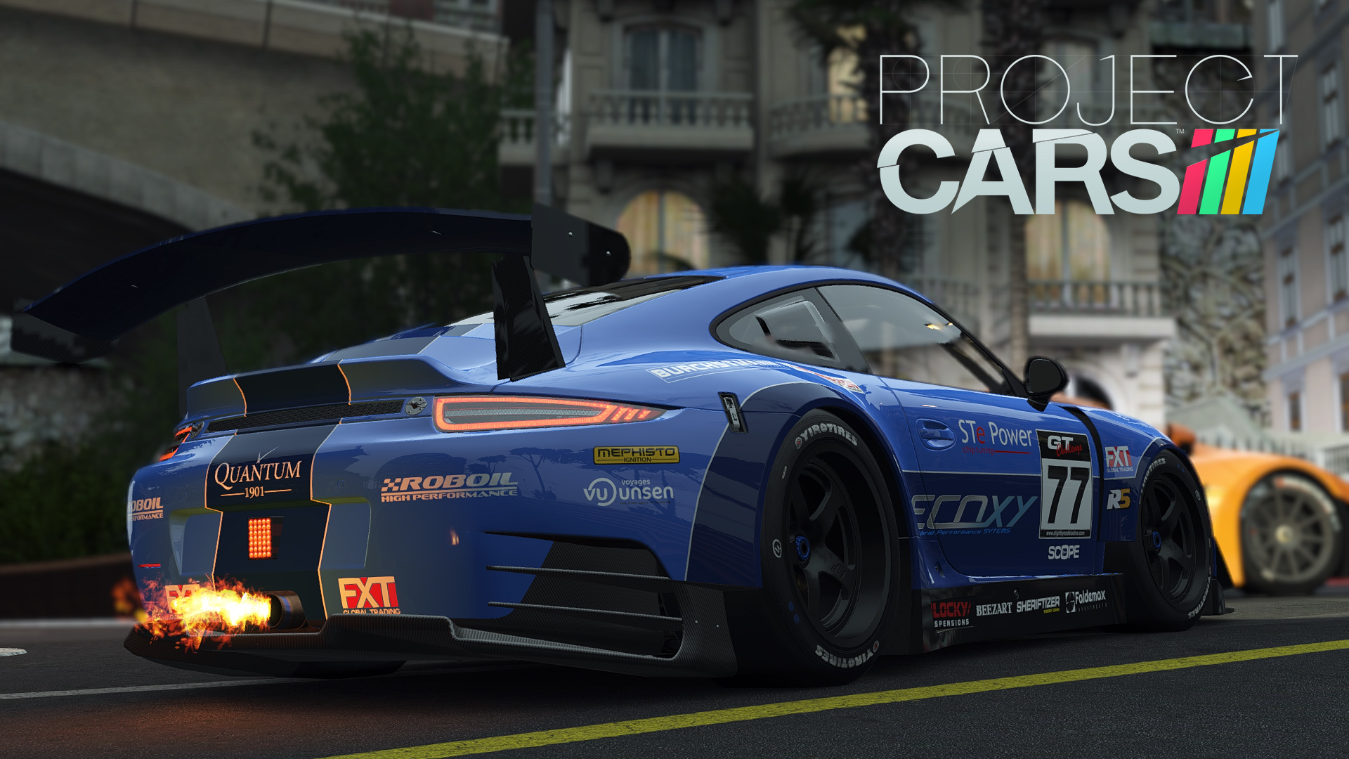 project cars pc hack