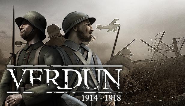 Verdun promo banner