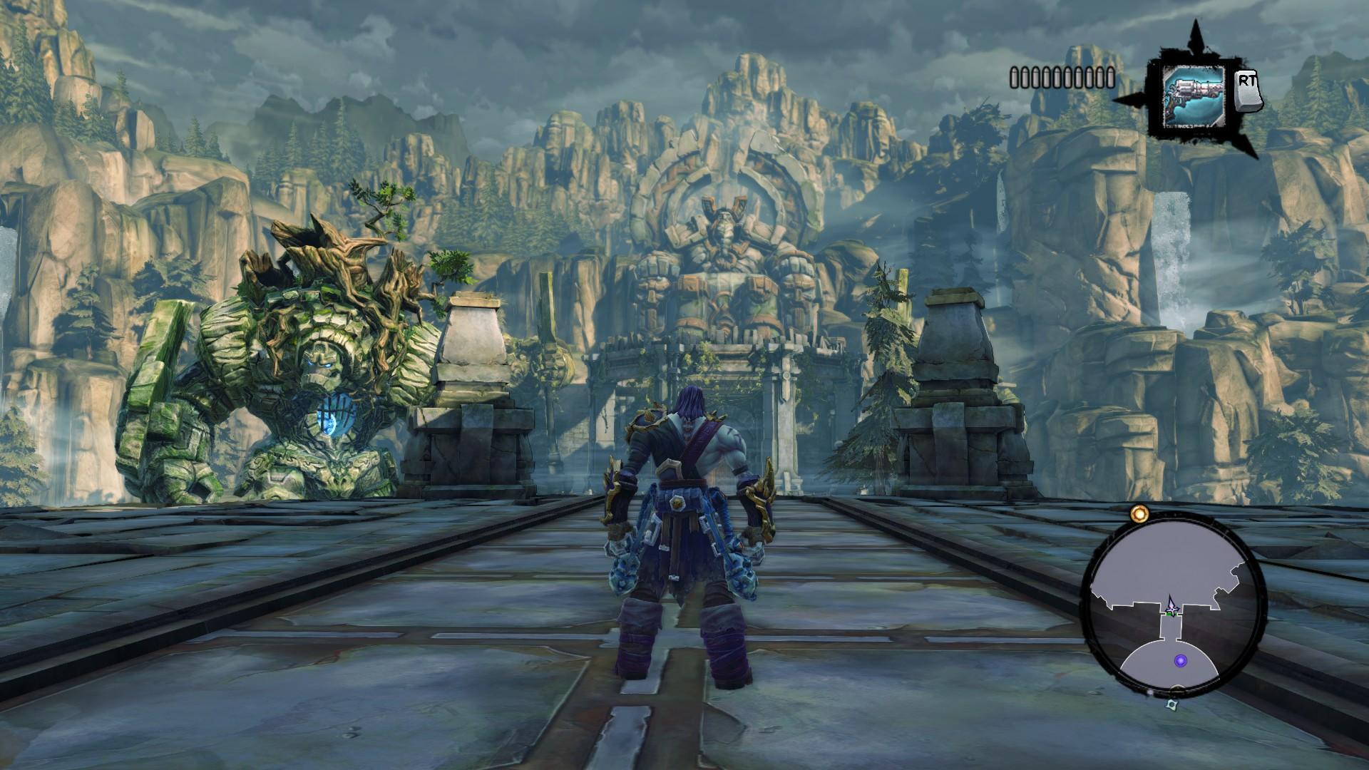 Darksiders II: Deathinitive Edition Review – Death Comes To Us All ...