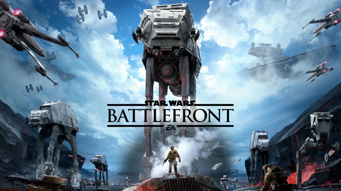 star wars battlefront ps4 review game informer