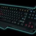 Logitech-G410-black