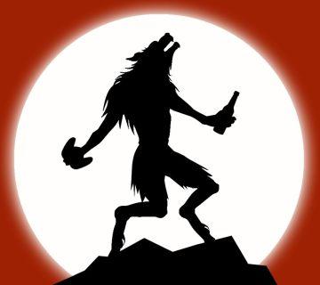 Wolfsgamingblog Logo