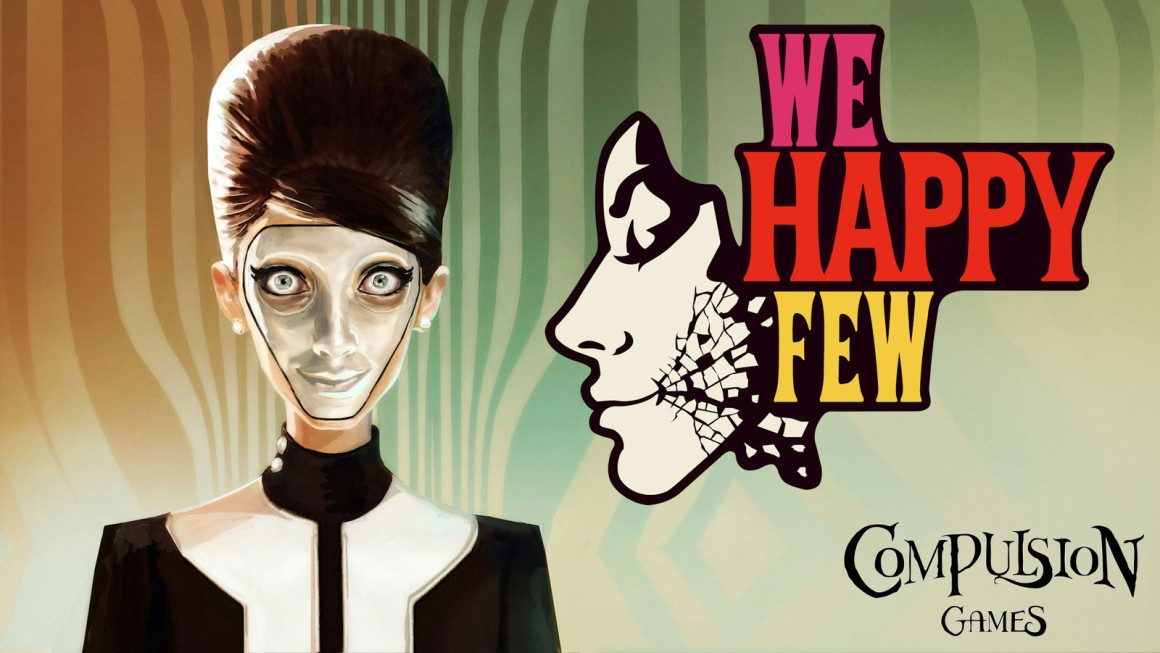 Скачать We Happy Few бесплатно