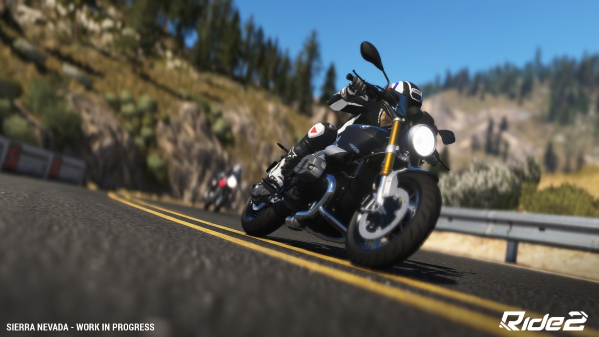 Ride 2 Review – The Dani Pedrosa Of Racing Games – Wolf's Gaming Blog