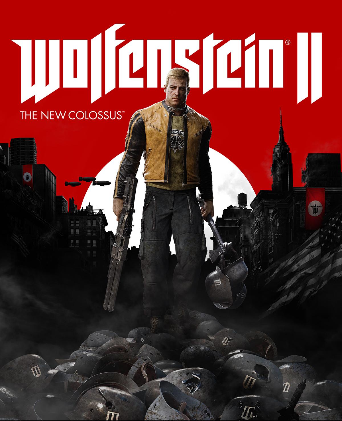 WolfensteinII_