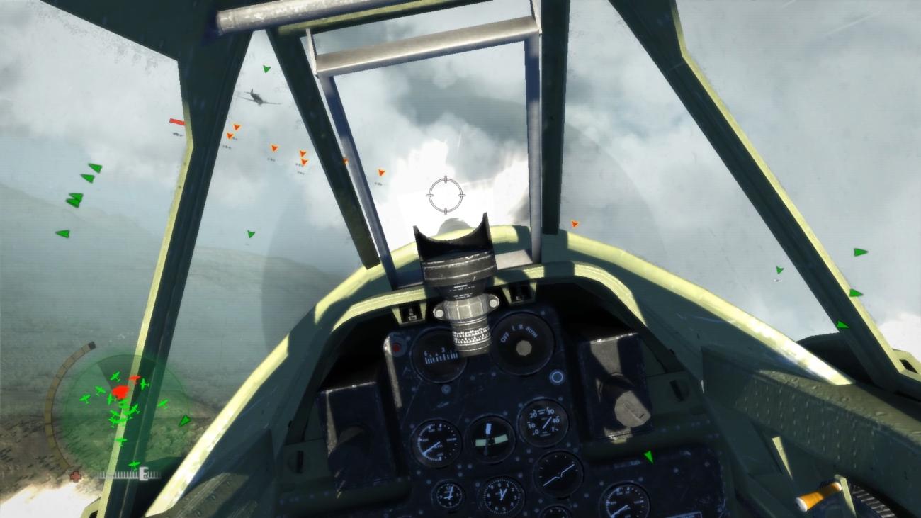 FTSOC-XO-Firing-cockpit-P-40B
