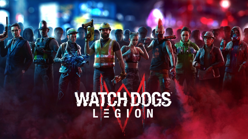 Watch Canines: Legion Overview – Play As Anybody, Care About No One 1